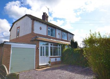 2 bed semi-detached house for sale in Minor Avenue, Lyme Green, Macclesfield SK11