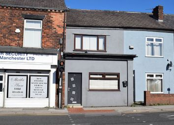 Thumbnail Land for sale in Castle Street, Tyldesley, Manchester