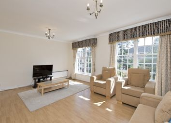 Thumbnail 4 bed property to rent in Woodville Gardens, Ealing, London