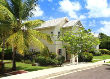 Thumbnail 3 bed semi-detached house for sale in Votg Villas, Cap Estate, St Lucia