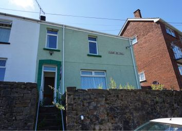 Thumbnail 3 bed end terrace house to rent in Pleasant View Terrace, Mount Pleasant