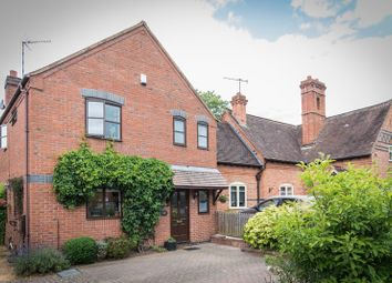 Thumbnail 3 bed property for sale in Meadow Rise, Ullenhall, Henley-In-Arden