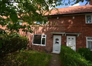 Thumbnail 2 bedroom link-detached house to rent in Romilay Close, Beeston, Nottingham