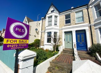 Ranelagh Villas, Hove BN3. 2 bed maisonette for sale