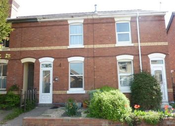 Thumbnail 2 bed property to rent in Highmore Street, Moorfields, Hereford