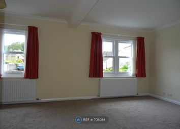 Thumbnail 1 bedroom flat to rent in Castlehead Close, Keswick