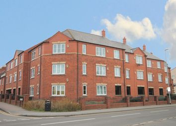 Thumbnail 2 bed flat for sale in Thomas Street, Tamworth, Staffordshire