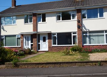 Thumbnail 3 bed terraced house to rent in Spencer Avenue, Taunton