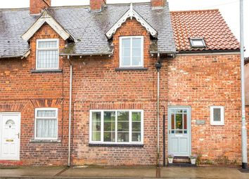 Thumbnail 3 bed end terrace house for sale in Main Street, Bubwith, Selby