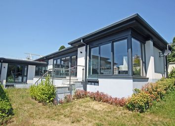 Thumbnail 4 bed bungalow for sale in Hill Road, North Swanage - New Home, Swanage