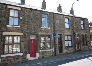 Thumbnail 2 bed terraced house for sale in Ashworth Lane, Mottram, Hyde