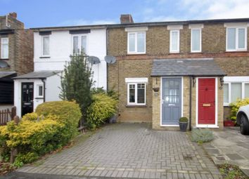 Wharf Road, Brentwood CM14. 2 bed cottage