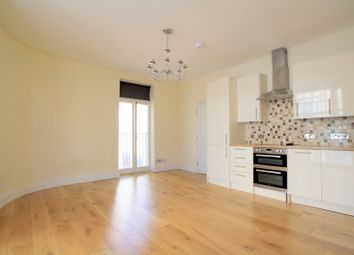 3 bed maisonette to rent in Western Road, Hove BN3