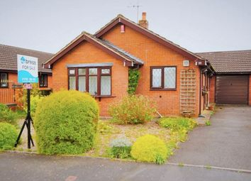 Thumbnail 3 bed detached bungalow for sale in Blithe View, Blythe Bridge, Stoke-On-Trent