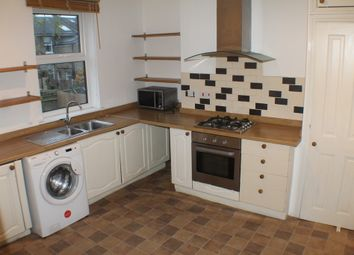 Thumbnail 2 bed flat to rent in Waite Davies Road, London