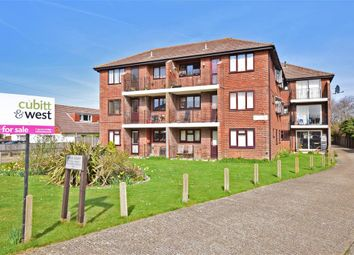 Thumbnail 3 bed flat for sale in Southwood Road, Hayling Island, Hampshire