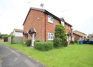 Thumbnail 1 bed end terrace house to rent in Whimbrel Close, Sittingbourne