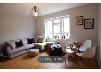 Thumbnail 3 bed flat to rent in Hanley Road, London