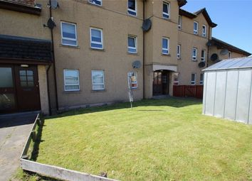 Thumbnail 2 bed flat to rent in Ashgrove Square, Elgin, Moray