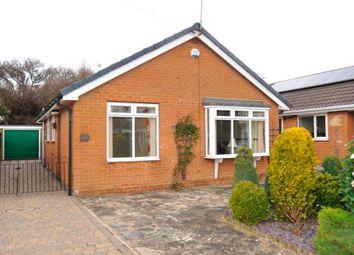 Thumbnail 3 bed detached bungalow to rent in Bilsdale Grove, Knaresborough