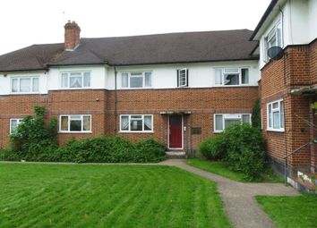 Thumbnail 2 bed flat to rent in Third Avenue, Wembley
