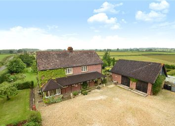 Thumbnail 5 bed detached house for sale in Lower Bagber, Sturminster Newton, Dorset