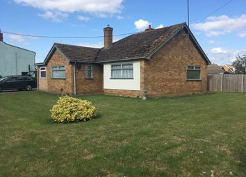 Thumbnail 3 bedroom bungalow to rent in Winch Road, Gayton, King's Lynn