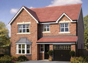 4 bed detached house for sale in Marples Grange, Preston New Road, Blackpool FY3