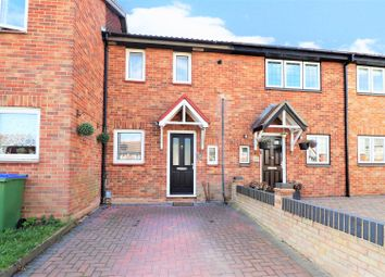 2 bed terraced house for sale in Ashurst Close, Crayford, Dartford DA1