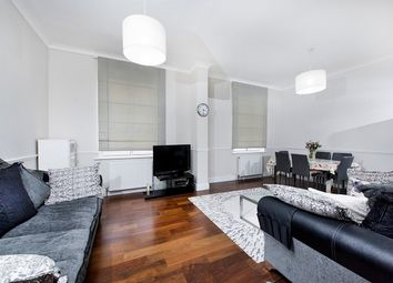 Thumbnail 2 bed flat to rent in Bishopsbourne, London