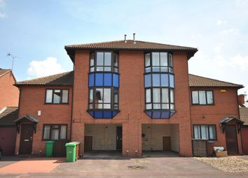 Thumbnail 3 bed town house to rent in School Close, The Meadows
