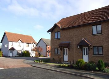 Thumbnail 2 bed semi-detached house to rent in Concraig Gardens, Kingswells, Aberdeen