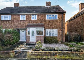 3 bed semi-detached house for sale in Sanger Avenue, Chessington, Surrey KT9