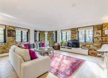 Thumbnail 2 bedroom flat for sale in Sanctuary Court, Wapping