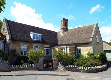 Thumbnail 4 bed property for sale in School Hill, Irchester, Northamptonshire