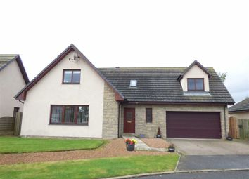 Thumbnail 4 bed detached house for sale in Anderson Drive, Balmullo, St. Andrews