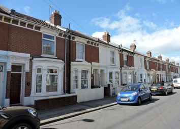 Thumbnail 2 bedroom terraced house to rent in Suffolk Road, Southsea