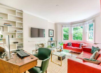 Thumbnail 3 bed flat to rent in Albert Bridge Road, Battersea Park, London