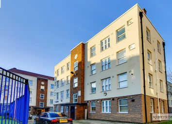 Thumbnail 2 bed flat for sale in Turin Street, London, Greater London.