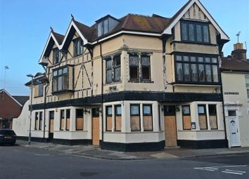 Thumbnail Commercial property to let in Former Connaught Arms, Fratton, Portsmouth