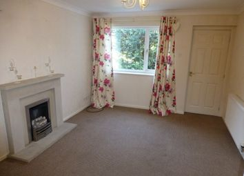 Thumbnail 1 bed flat to rent in Meadow Bank, Penwortham, Preston