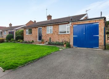 Thumbnail 2 bed detached bungalow for sale in Rockley Bank, Cleobury Mortimer, Kidderminster