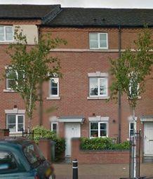 Thumbnail 4 bed semi-detached house to rent in Barrett St, Birmingham