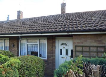 Thumbnail 1 bed bungalow for sale in Allington Close, Bainton, Stamford