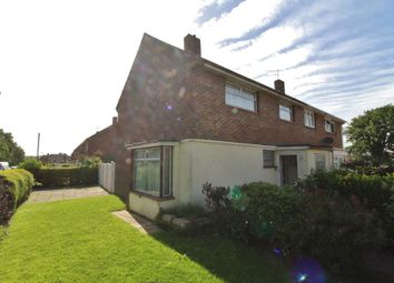 Thumbnail 3 bed semi-detached house for sale in Iping Avenue, Havant