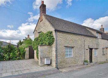 Thumbnail 2 bed cottage to rent in Manor Road, Bladon, Woodstock