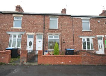 Thumbnail 2 bedroom terraced house for sale in Helena Terrace, Bishop Auckland