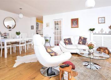 Thumbnail 3 bed terraced house for sale in Pinehurst Walk, Orpington