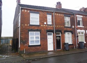 Thumbnail 4 bedroom terraced house to rent in Pinnox Street, Tunstall, Stoke-On-Trent
