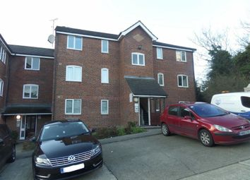 Thumbnail 2 bedroom flat to rent in Howburgh Court, Purfleet, Essex